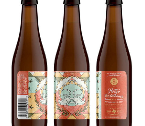 5 Stones Artisan Brewery